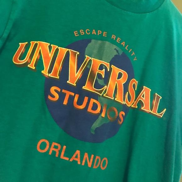 Universal Other - Universal studios tee